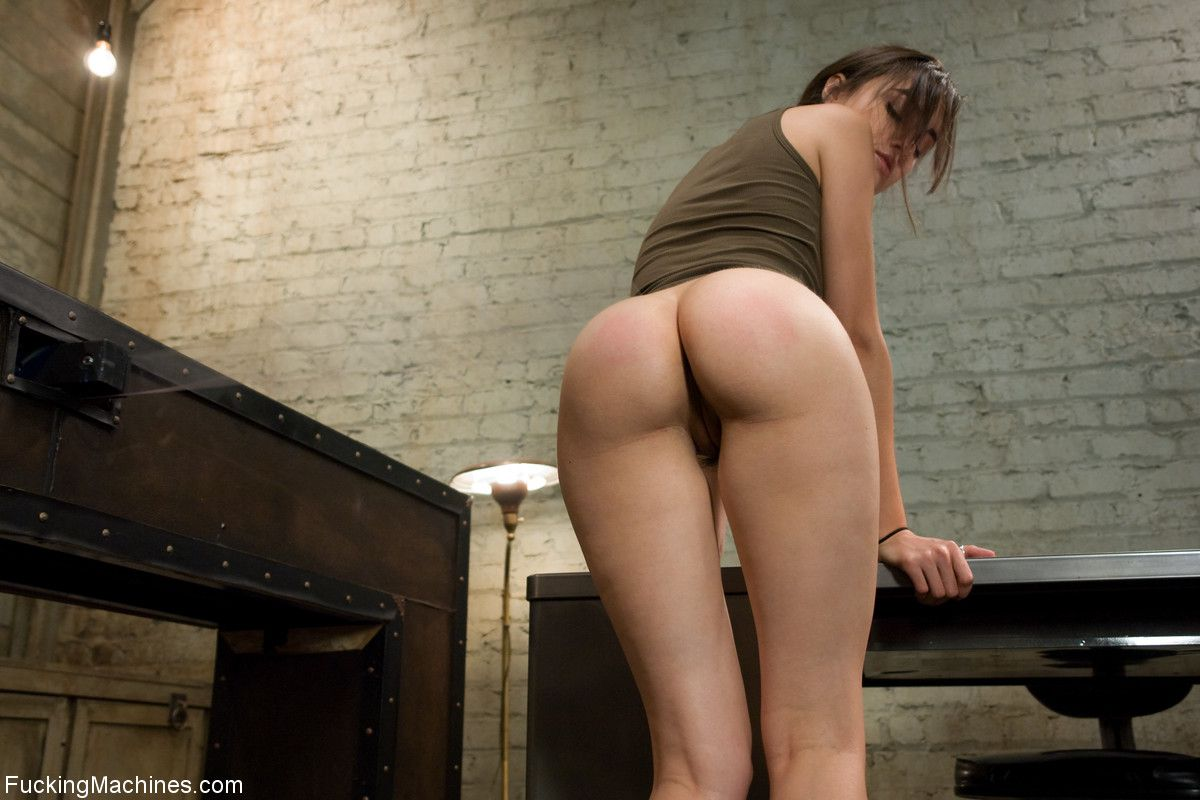 Sasha grey punished