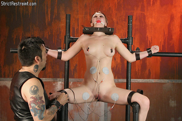 Amber rayne tied june