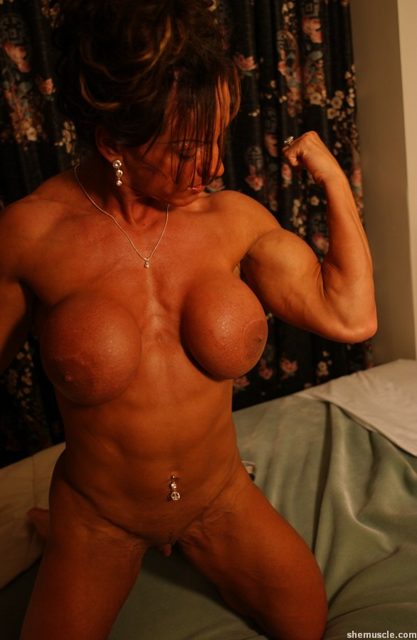 Plus size naked pics