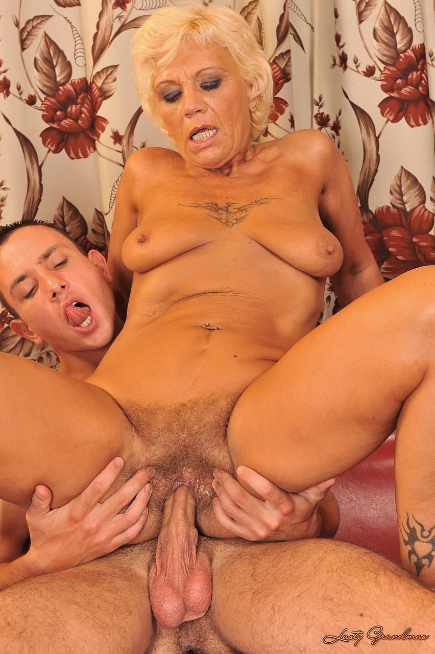 muy viejas follando sexointerracial