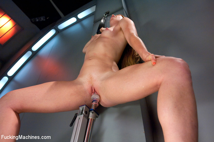 machine bdsm escorts