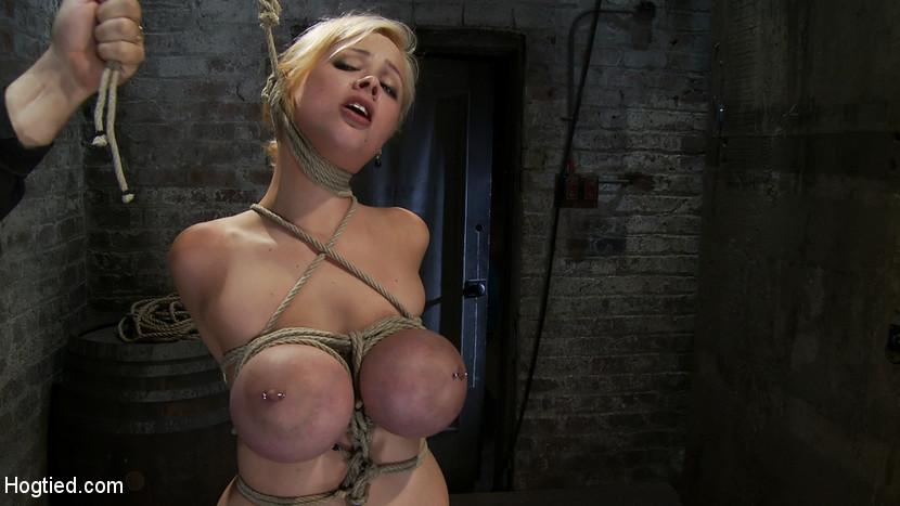 Bondage free gallery movie
