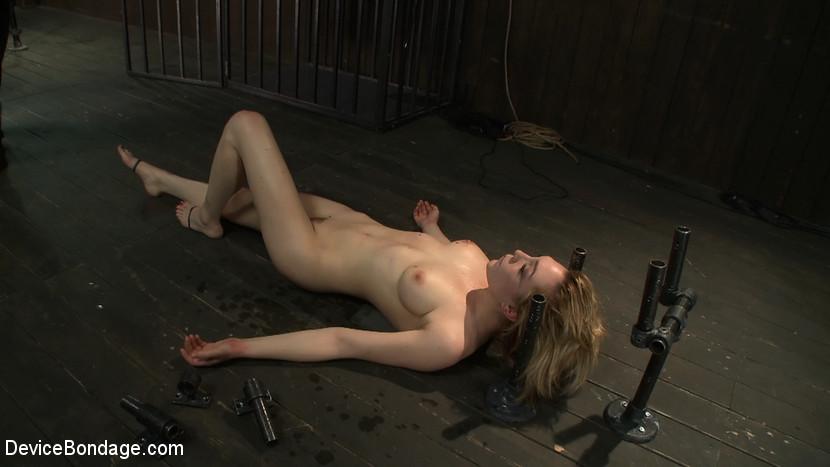 Curly masturbate booty sex