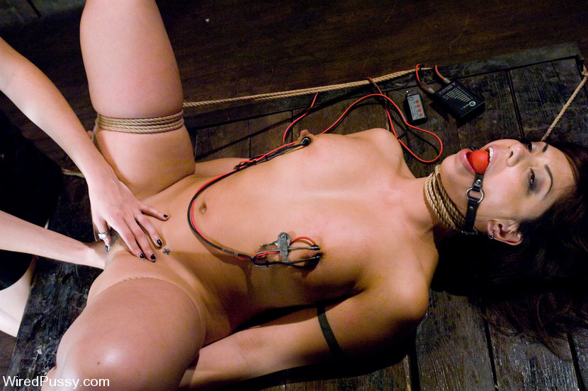Sasha Grey Bdsm