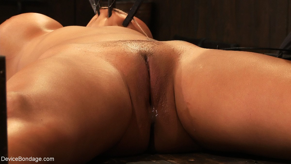 Commit Bdsm christina carter bondage