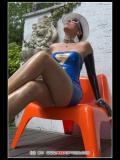 Stella Van Gent Foot & Legs Latex
