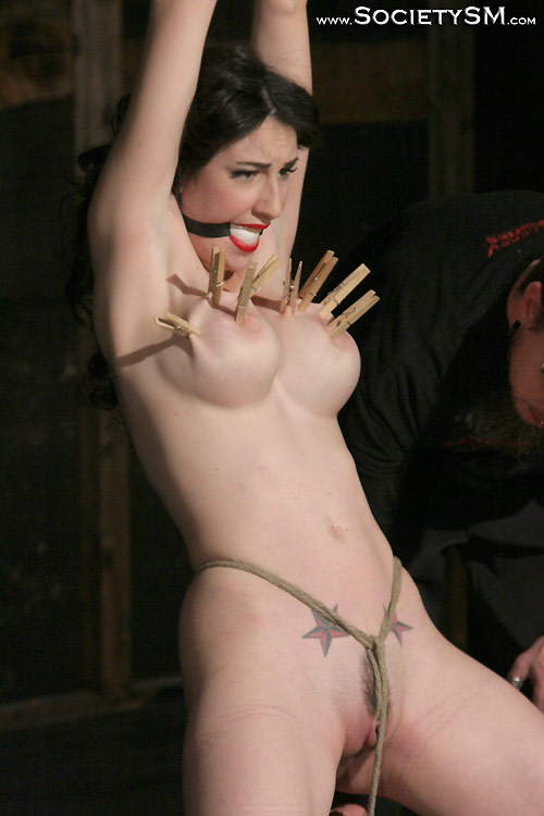 Natalie Minx Bondage Resolution 500 x 750 Download picture ...