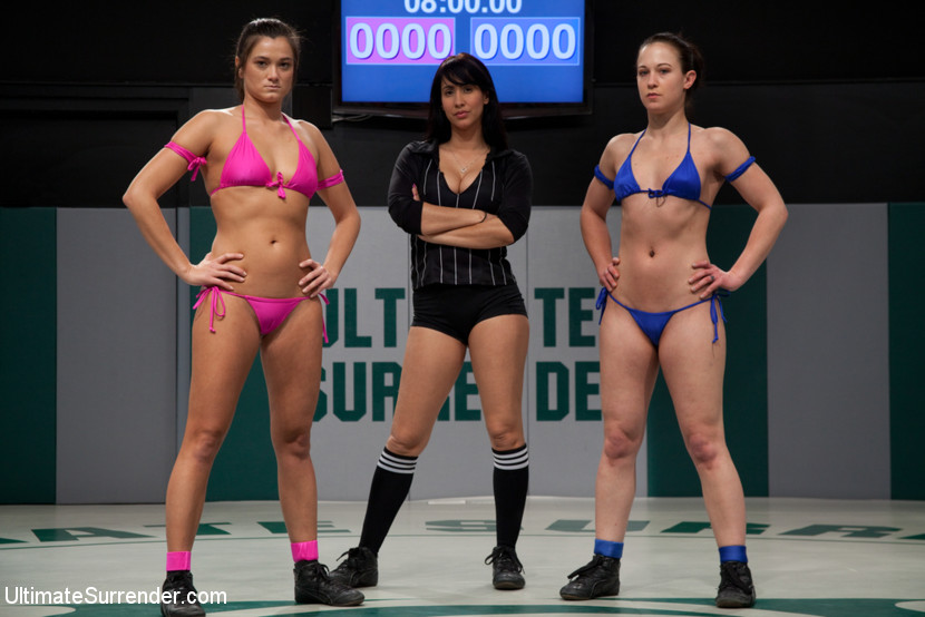 image Serena blair and ashley adams amazing lesbians