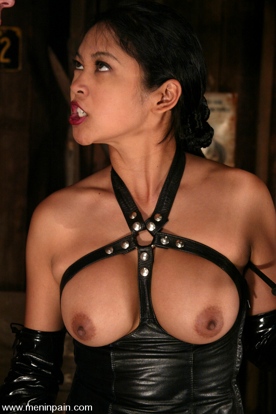 Mistress mika tan foot fetish galleries