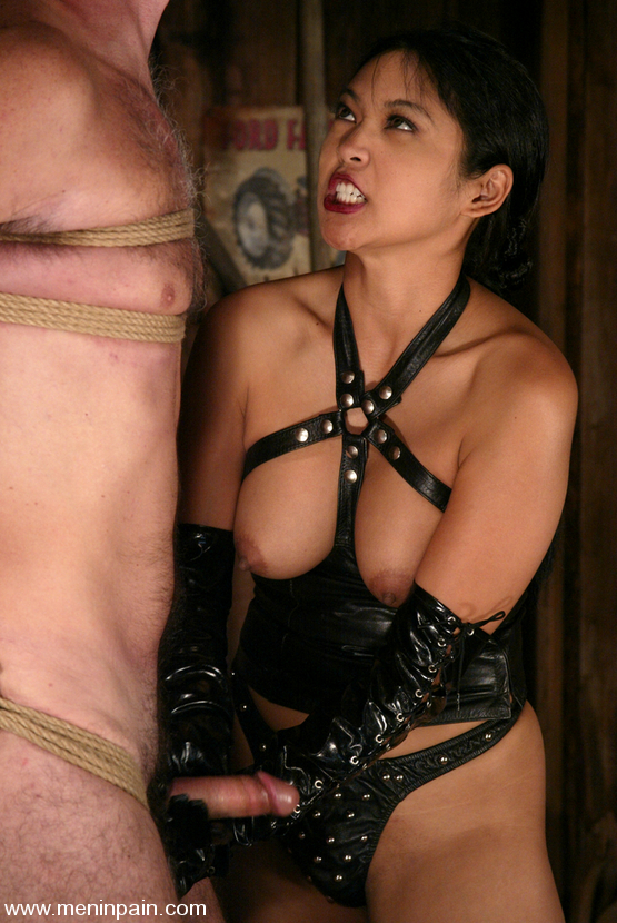 Mika tan domination