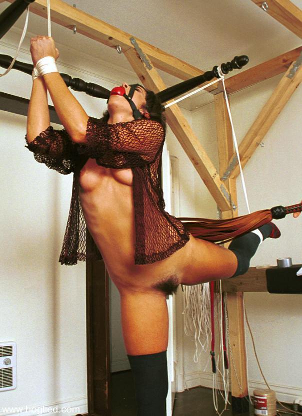 фото бдсм балерина