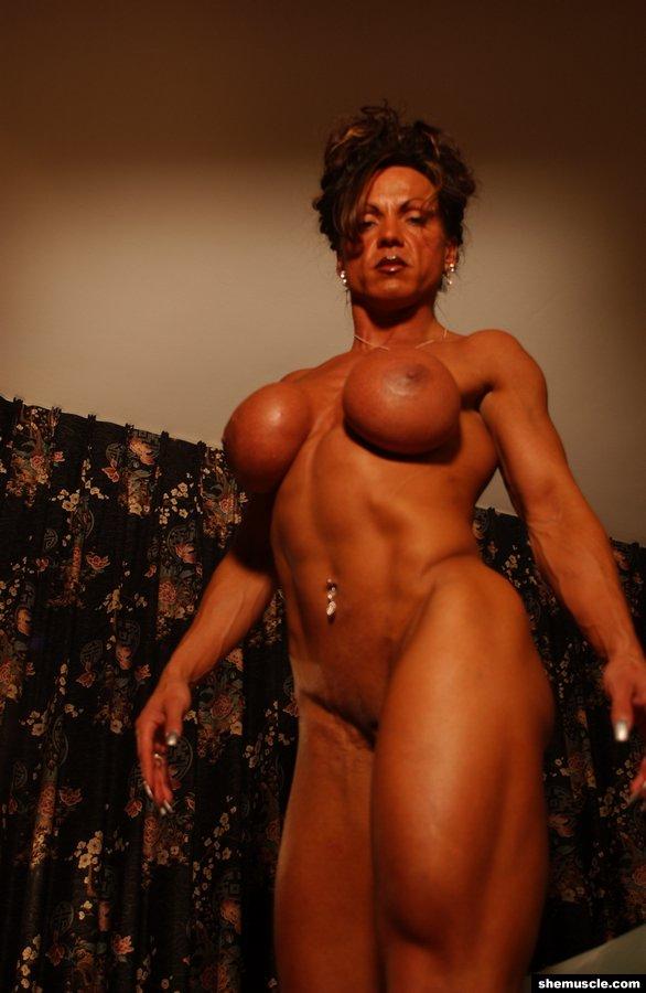 Rhonda lee bodybuilder