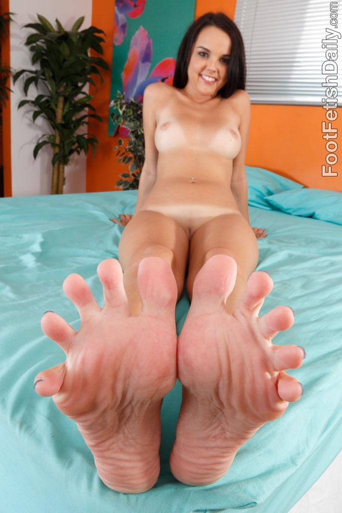Dillion harper feet remarkable