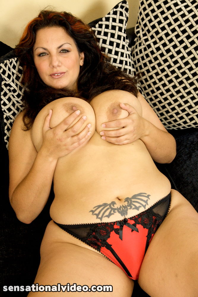 Absolutely mellie d bbw naked