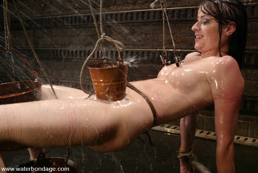 Sorry, that dunk tank girls naked