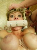Busty milf Velicity Von gets her vagina explored and her clit tortured by speculum-equipped doctor