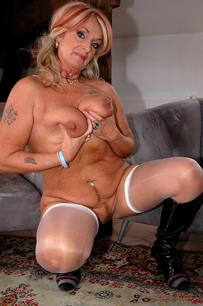image Lusty blonde tranny karol kovalick boned