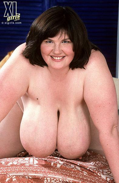 Know Sandra milk boobs
