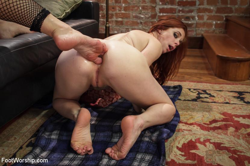 fetish + erotic sex stories