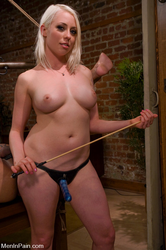 Lorelei lee slave