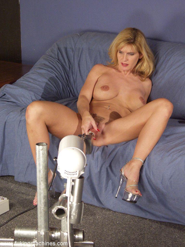 Nude pics of norma stitz