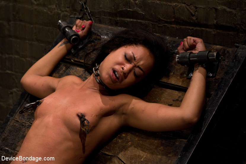 Skin diamond whipped