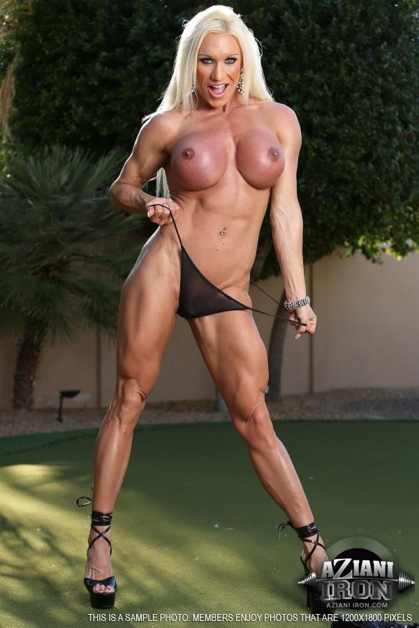 Connie sellecca nude