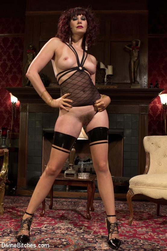 Pretty girl Mistress madeline video clips bdsm