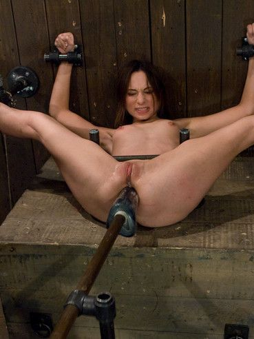Amber rayne tied up