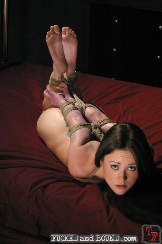 Sindee Jennings Bdsm Porn Rope Bound Cutie Sindee Jennings Gets Her Tight Pussy Jpg 533x800