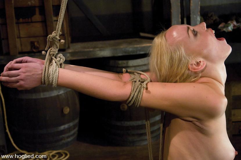 Annette schwarz device bondage