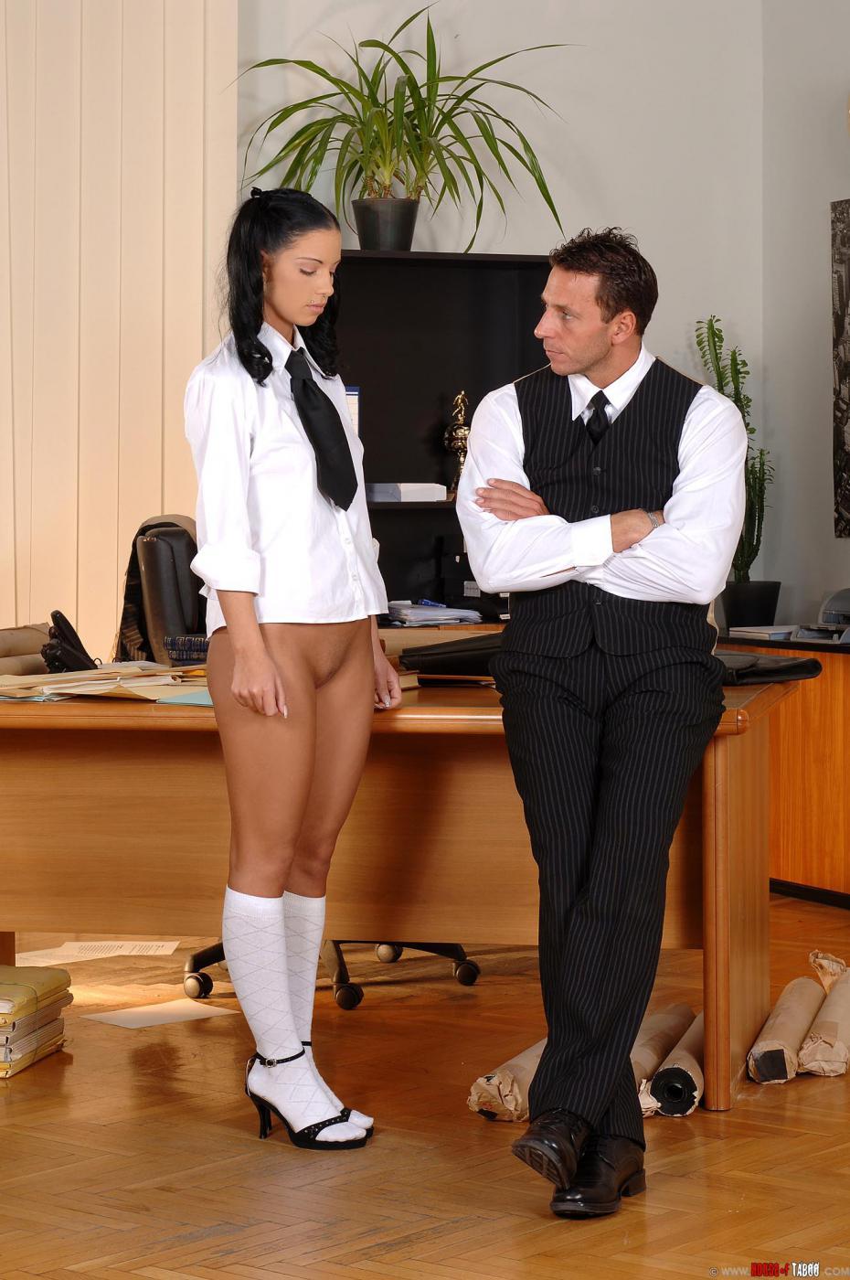 Magnificent phrase schoolgirl uniform fetish