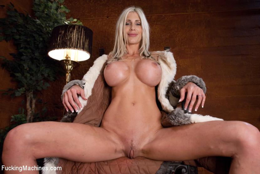Swedish porn star puma swede