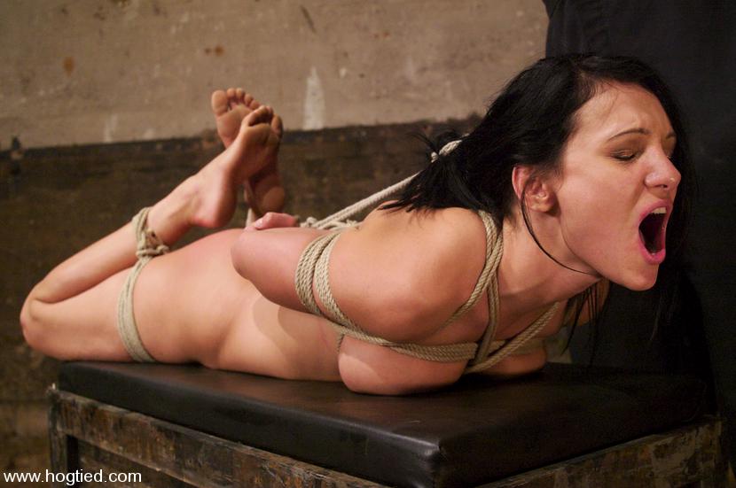 nude pictures Bondage