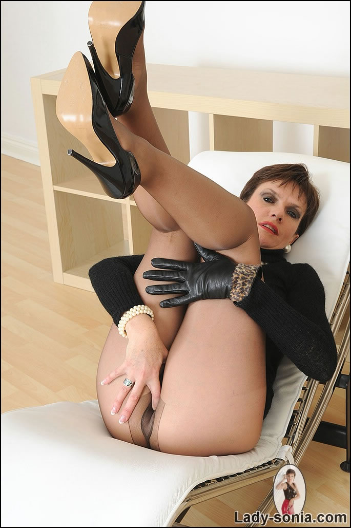 Not absolutely Porn tube pantyhose lady sonia that can