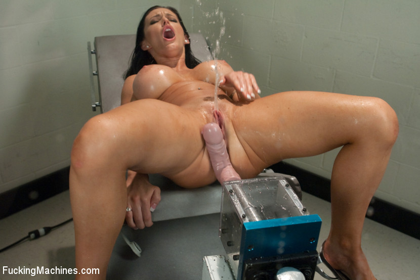 Jenna presley squirt