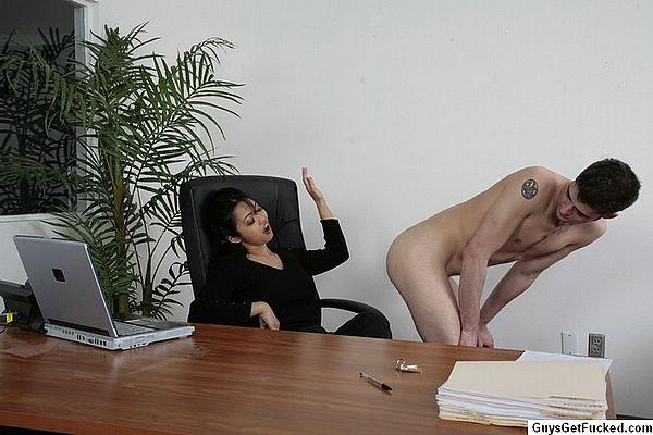 Lady boss fucked on the jobjun kusangiby packmans - 1 part 7