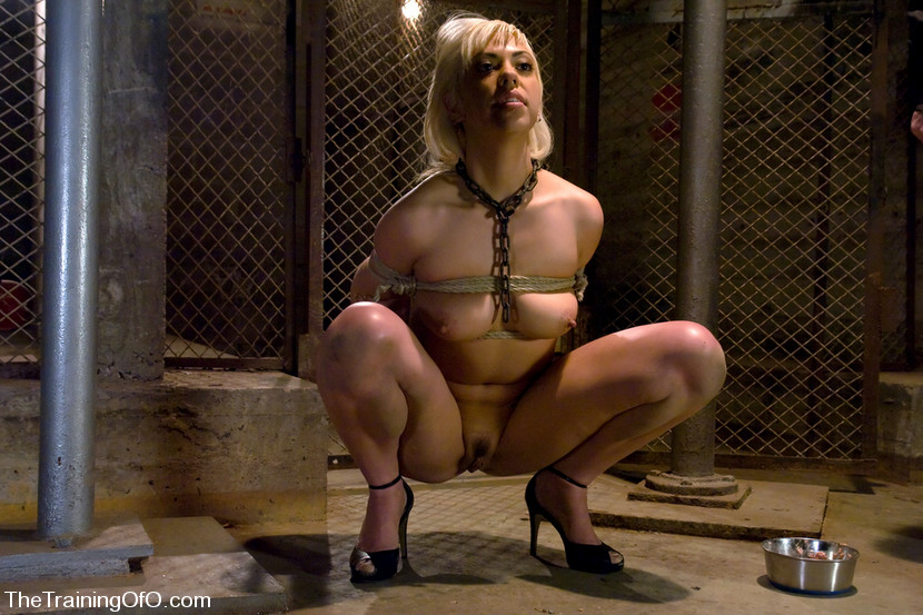Hot Nude her perfect punished ass