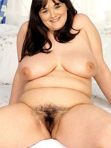 Jackie hairy pussy