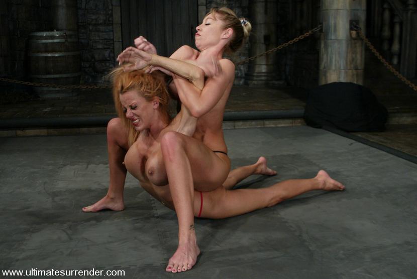 ultimate surrender newest nudes
