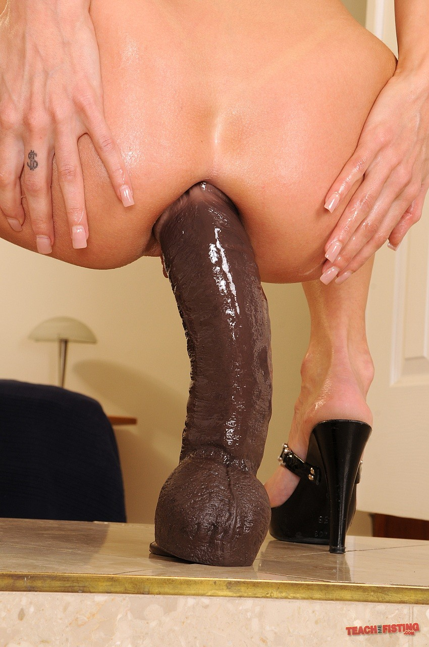 16 big dildos - 3 5
