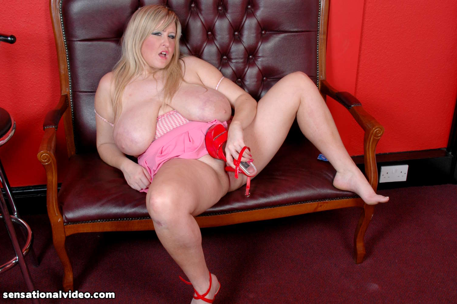 Leah Jayne Nottingham 40