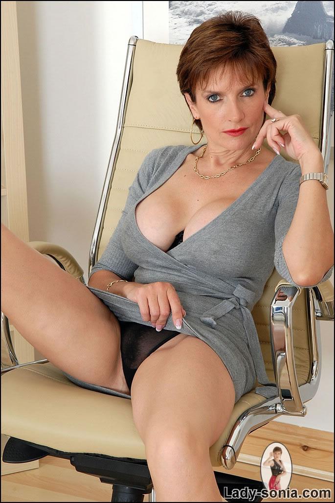 Lady Sonia Gratis