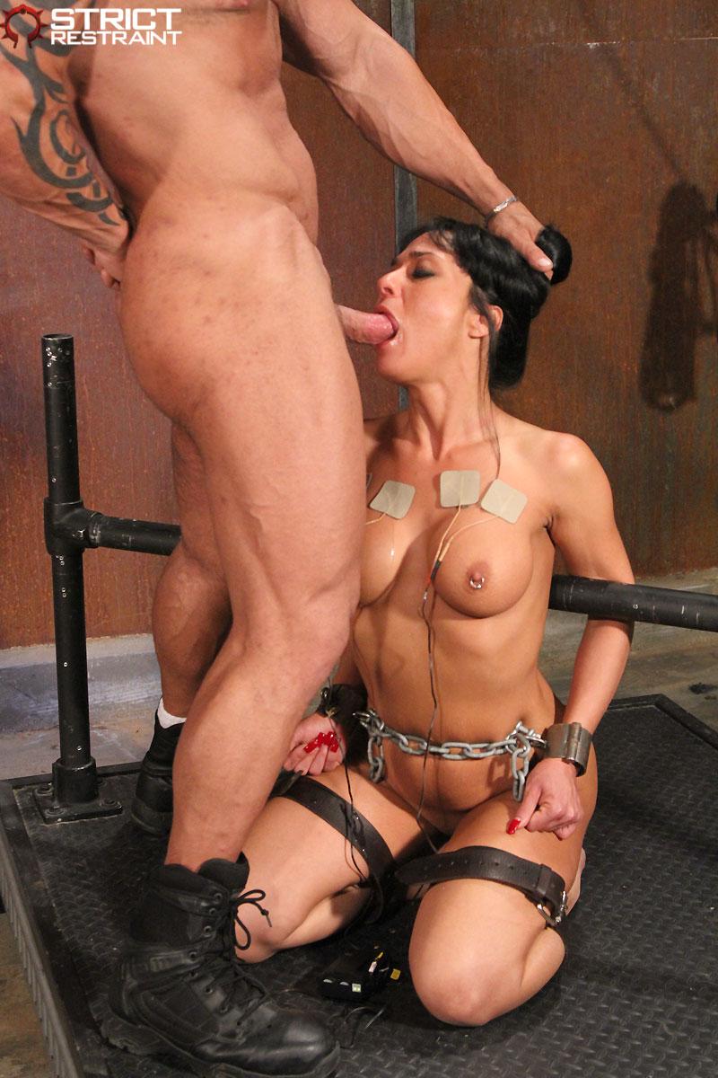 Bdsm slave dating