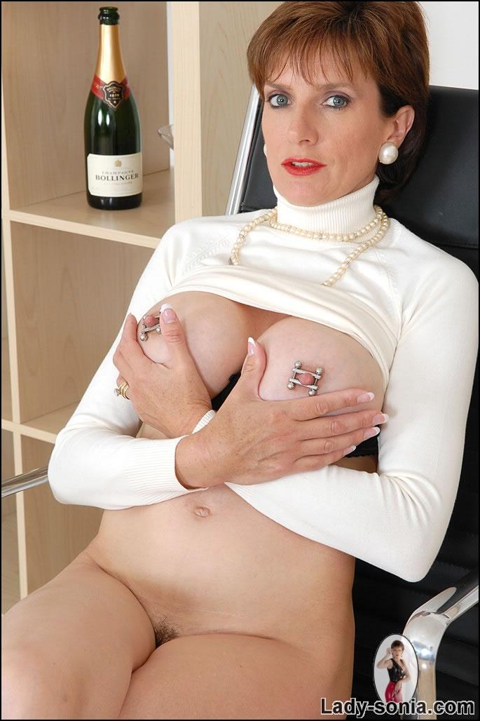 Lady Sonja Pornos