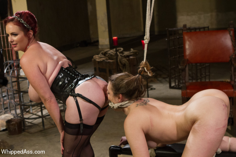 bdsm berlin soft bondage