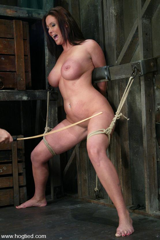 Christina carter bdsm