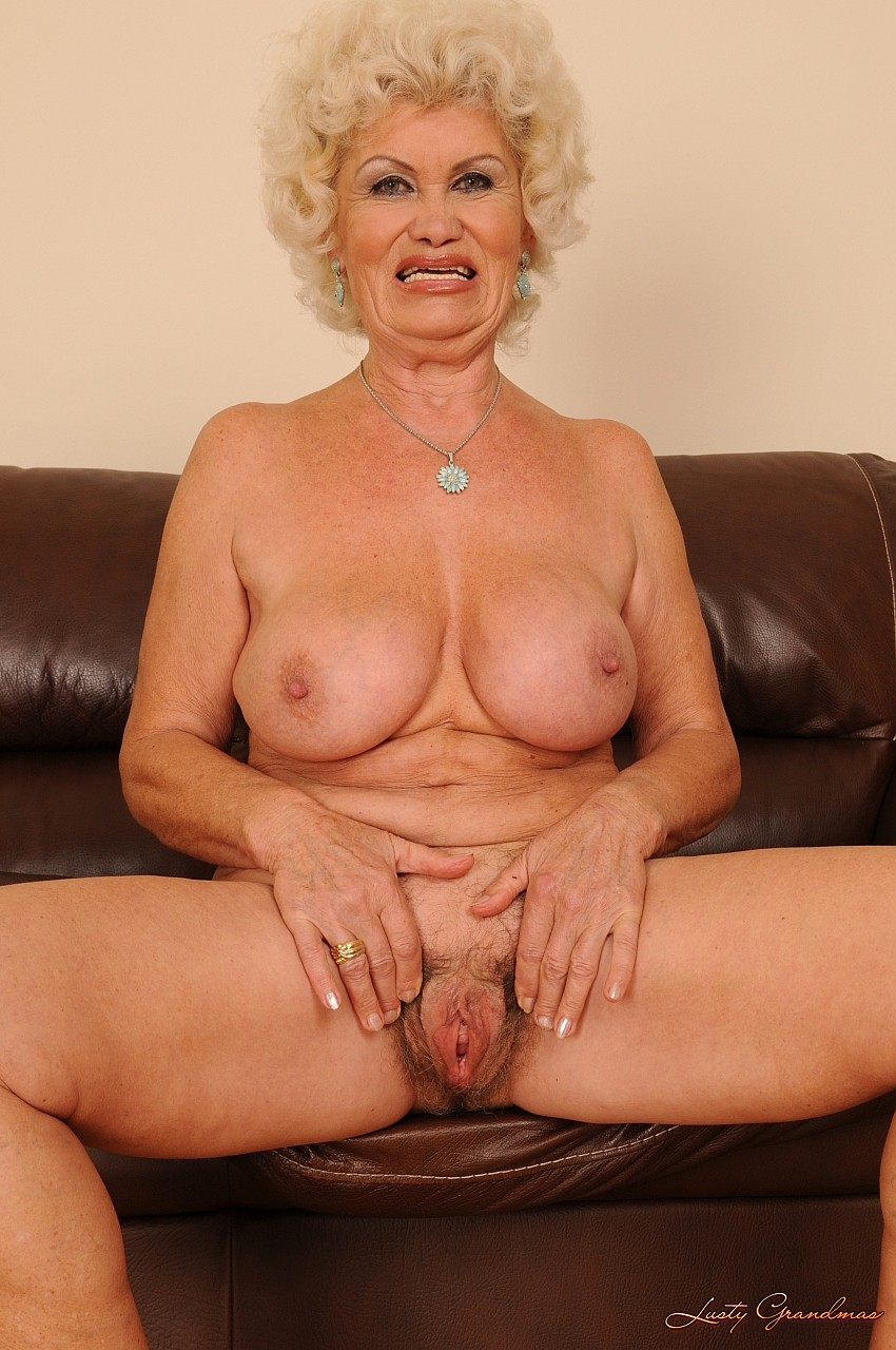 grandmother takes dick in ass pussy mouth