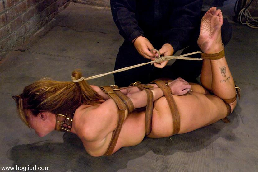 Suggest you Bdsm christina carter bondage
