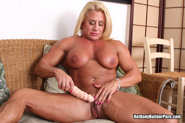 woman body builder be fucked